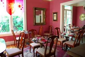 Our Breakfast Room